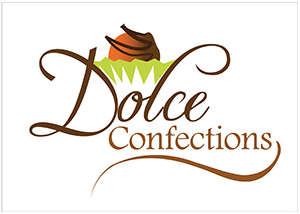 Dolce Confections Logo